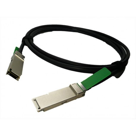 5m QSFP+ to QSFP+ Cable
