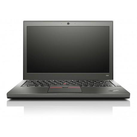 Lenovo Notebook X250/i3-5010U/4GB/500GB/12.5/W7P&W8.1P