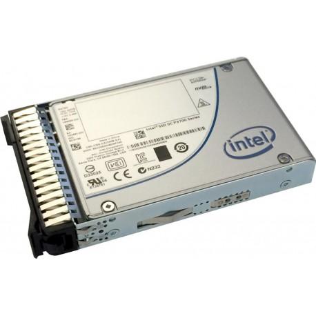 Intel P3700 400GB NVMe 2.5in G3HS Enterprise Performance PCIe SSD
