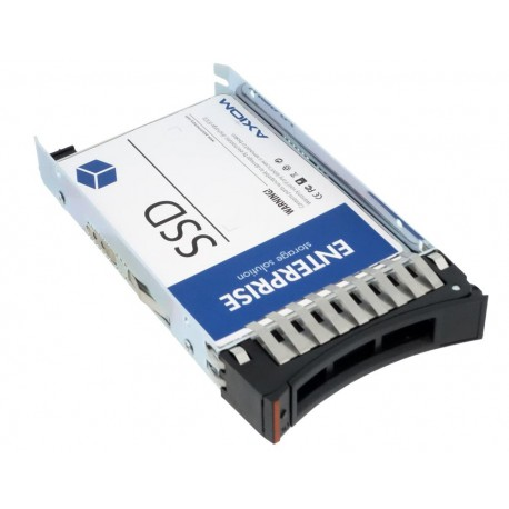 800GB SATA 2.5in MLC G3HS Enterprise Value SSD