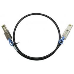Lenovo Storage V3700 V2 1.5m 12Gb SAS Cable (mSAS HD)