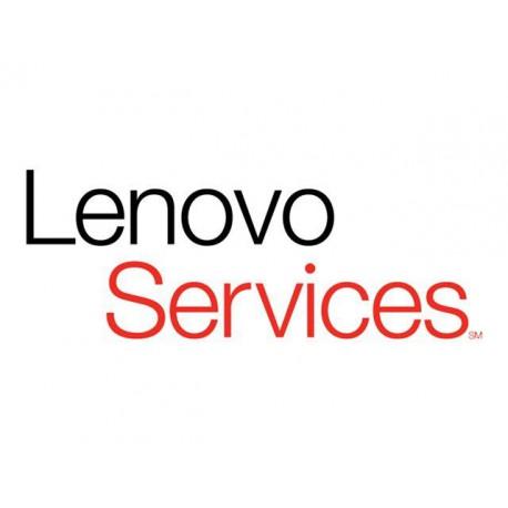 Lenovo 5Y On-site NBD