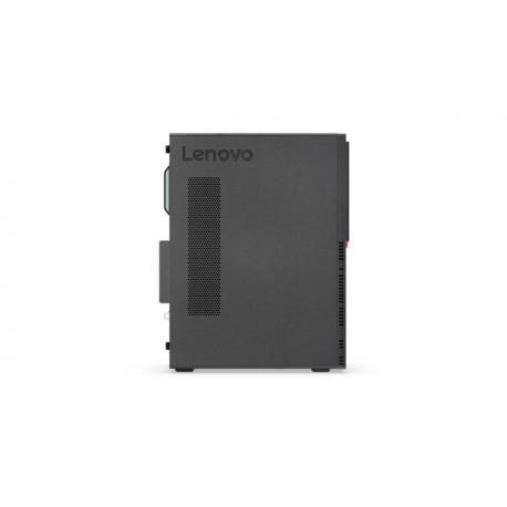 Lenovo ThinkCentre M710 3.9GHz i3-7100 Wieża Czarny PC