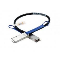 3m Mellanox QSFP Passive DAC Cable