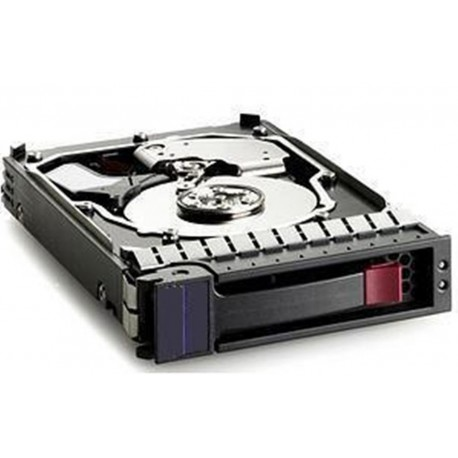 2TB 7.2K 6Gbps NL SAS 3.5in HS HDD