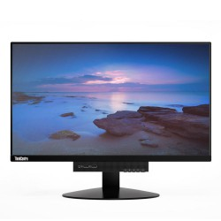 "Lenovo ThinkCentre Tiny-in-One 22 21.5"" Full HD IPS Matowy Czarny"