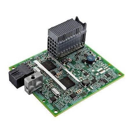 Flex System EN2024 4-port 1Gb Ethernet Adapter