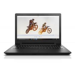 """Lenovo IdeaPad 110 2GHz i3-6006U 15.6"""" 1366 x 768piksele Czarny Notebook"""