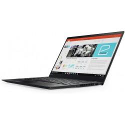 """Lenovo ThinkPad X1 Carbon 2.70GHz i7-7500U 14"""" 1920 x 1080piksele 4G Czarny Notebook"""