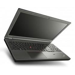 Lenovo Notebook T540P/i7-4710MQ 8GB 256GB DVDRW 15.5''Win