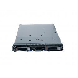 HS23, Xeon 10C E5-2670v2 115W 2.5GHz/1866MHz/25MB, 1x8GB, O/Bay 2.5in SAS/SATA