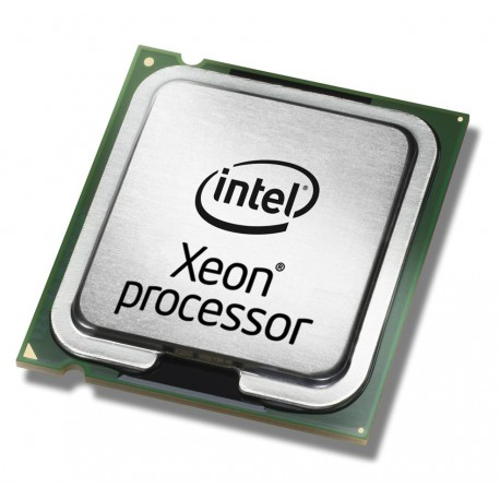 Intel Xeon 8C Processor Model E5-2650v2 95W 2.6GHz/1866MHz/20MB Upgrade Kit