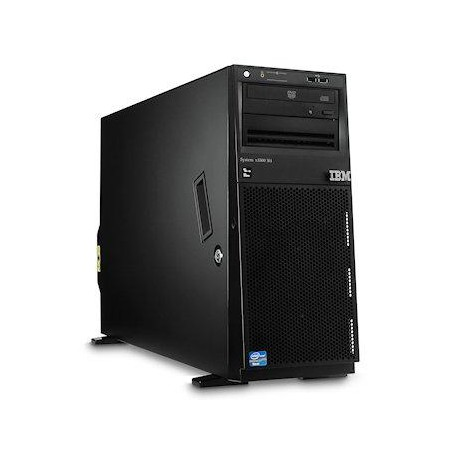 Lenovo System x 3300 M4