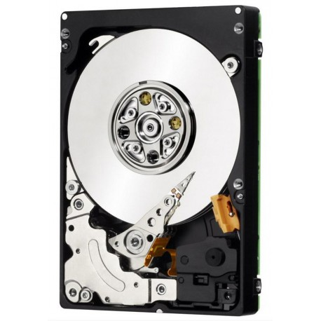 1.2TB 10K 12Gbps SAS 2.5in HDD for NeXtScale System