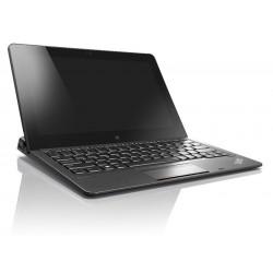 """Lenovo ThinkPad Helix 1.2GHz M-5Y71 11.6"""" 1920 x 1080piksele Ekran dotykowy 3G 4G Czarny"""