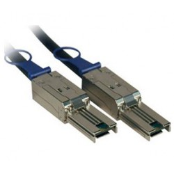 ThinkServer 4 meters 26 Pin (SFF-8088 to SFF-8088) External mini-SAS cable