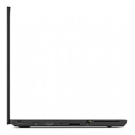 """Lenovo ThinkPad T560 2.6GHz i7-6600U 15.5"""" 2880 x 1620piksele 3G 4G Czarny Notebook"""
