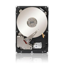 600 GB 10,000 rpm 6 Gb SAS 2.5 Inch HDD
