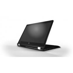 """Lenovo ThinkPad P40 Yoga 2.5GHz i7-6500U 14"""" 1920 x 1080piksele Ekran dotykowy 3G Czarny"""