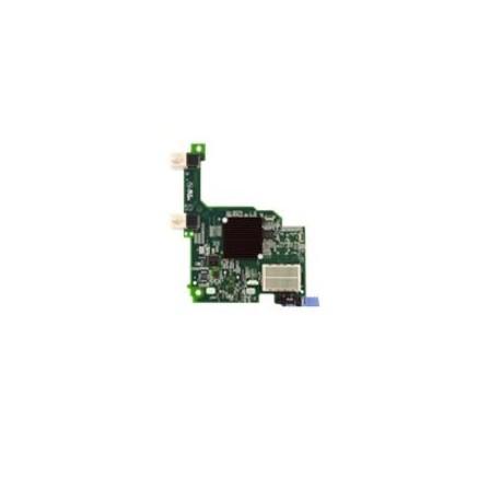Emulex 10GbE Virtual Fabric Adapter Advanced II - BladeCenter