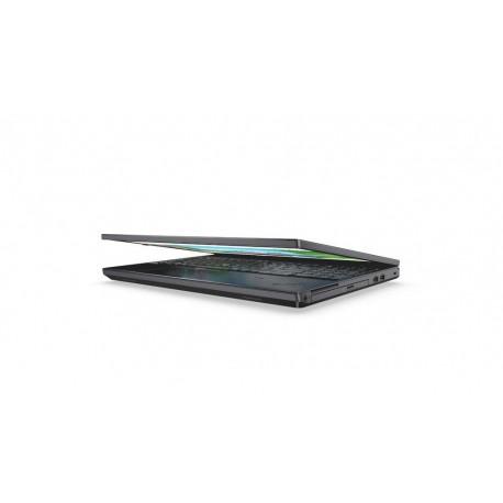 """Lenovo ThinkPad L570 2.7GHz i7-7500U 15.6"""" 1920 x 1080piksele Czarny Notebook"""