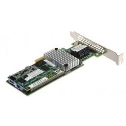 ServeRAID M5225-2GB SAS/SATA Controller