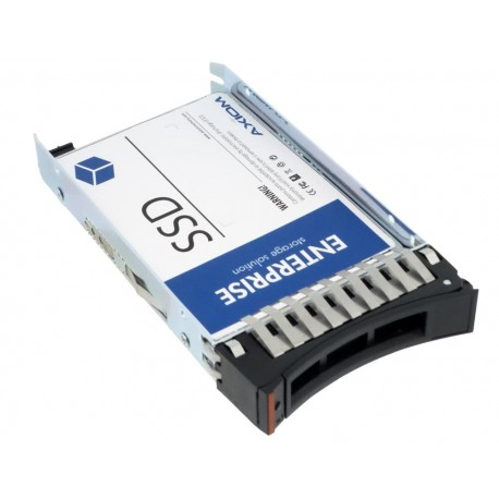 480GB SATA 2.5in MLC G3HS Enterprise Value SSD