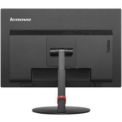 """Lenovo ThinkVision T2254 22"""" TN Czarny"""