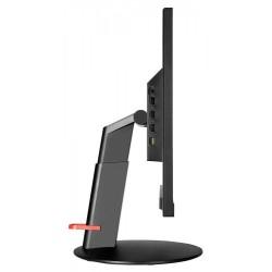 """Lenovo T23i-10 23.8"""" Full HD IPS Czarny monitor komputerowy"""