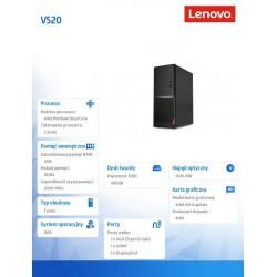 LENOVO 10NK001WPB Lenovo V520 Tower G456