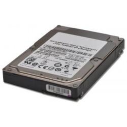 """IBM 600GB 10K 6Gbps SAS 2.5"""" G3HS"""