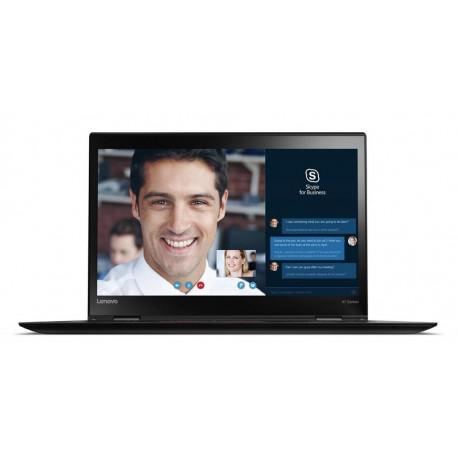 """Lenovo ThinkPad X1 Carbon 2.6GHz i7-6600U 14"""" 2560 x 1440piksele 4G Czarny Notebook"""