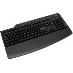Pref. Pro Keyboard USB - Italy 141 RoHS v2