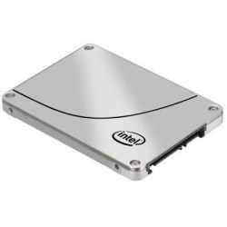 S3500 480GB SATA 2.5in MLC HS Enterprise Value SSD