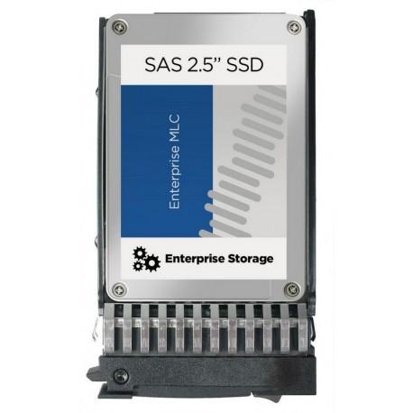 800GB SAS 2.5in MLC G3HS Enterprise SSD