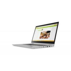 """Lenovo ThinkPad Yoga 370 2.70GHz i7-7500U 13.3"""" 1920 x 1080piksele Ekran dotykowy 3G 4G Srebrny Hybryda (2w1)"""