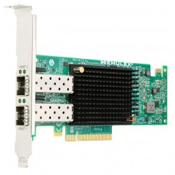 Emulex VFA5.2 2x10 GbE SFP+ Adapter and FCoE/iSCSI SW