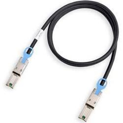 2 m Mini-SAS/Mini-SAS 1x Cable (host SFF-8088 to target SFF-8088)