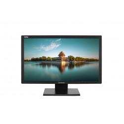 """Lenovo ThinkVision LT2024 20"""" HD+ TN Czarny monitor komputerowy"""