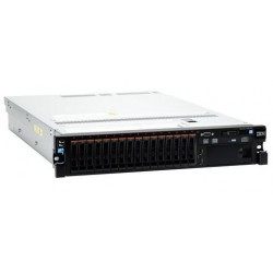 Lenovo Serwer IBM ExS x3650M4 X4C E5-2609v2 1x8GB 2.5
