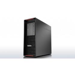 Lenovo ThinkStation P710 2.1GHz E5-2620V4 Wieża Czarny Stanowisko