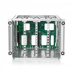 4x 2.5in HS SAS/SATA/SSD HDD Backplane