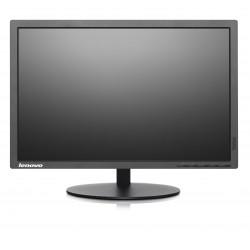 """Lenovo ThinkVision T2054P 19.5"""" HD IPS Czarny"""