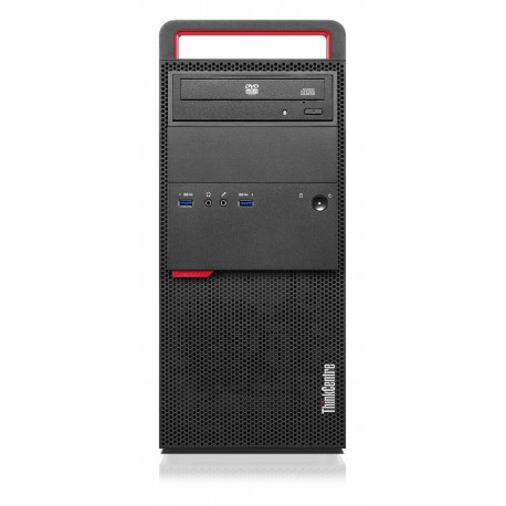 Lenovo ThinkCentre M800 3.2GHz i5-6500 Mini Wieża Czarny PC