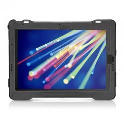 """Lenovo 4X40L13914 12"""" Okładka Czarny etui na tablet"""