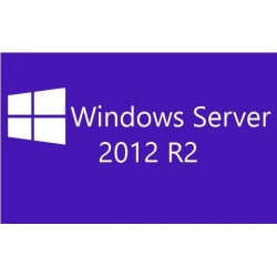 Windows Server 2012 R2 Standard ROK (4CPU/4VMs) - MultiLang