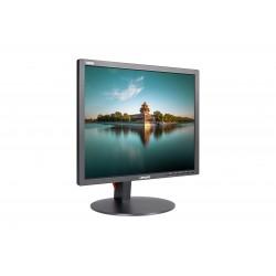 """Lenovo ThinkVision LT1913p 19"""" IPS Czarny"""