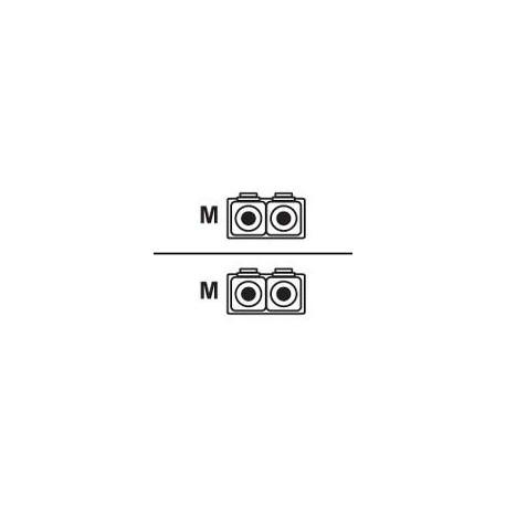 25.0 m LC/LC Fibre Cable