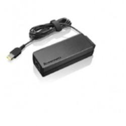 Lenovo 4X20E75144 Uniwersalny 90W Czarny adapter zasilający/ inwentor