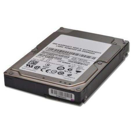 1TB 7.2K 6Gbps NL SATA 2.5in G3HS HDD